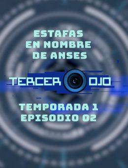 Tercer Ojo | T:01 | E:02