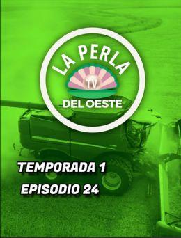 LA PERLA | T: 01 | E: 24