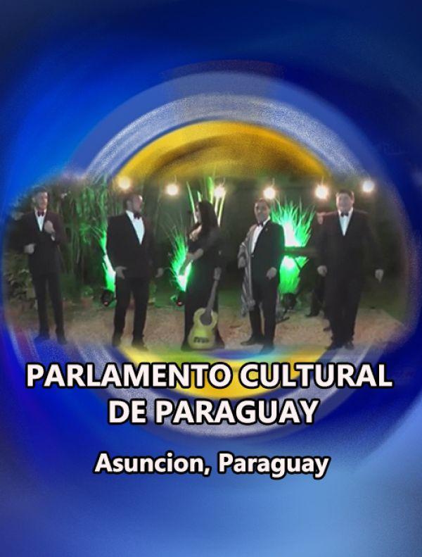 PARLAMENTO CULTURAL DE PARAGUAY