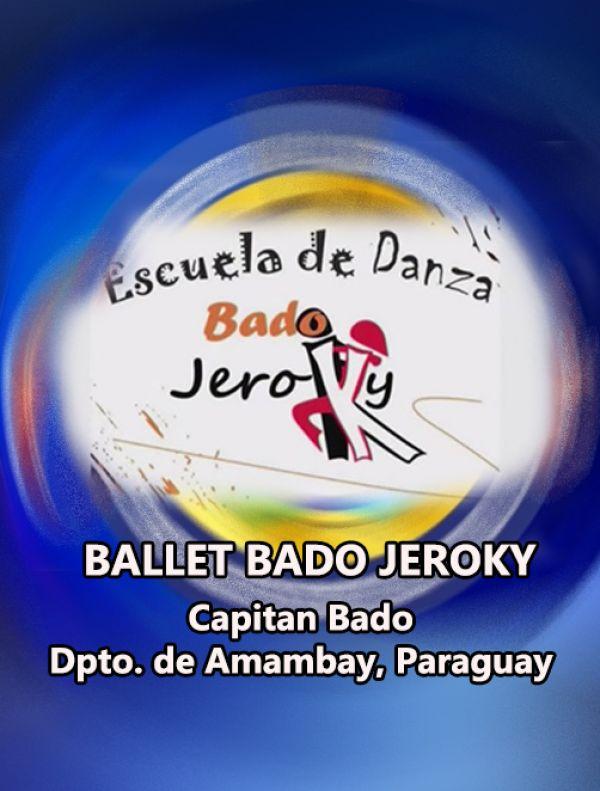 BALLET BADO JEROKY