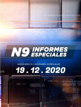 Informe Especial | 19.12.2020