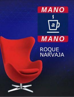 Mano a Mano | Roque Narvaja