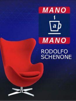 Mano a Mano | Rodolfo Schenone