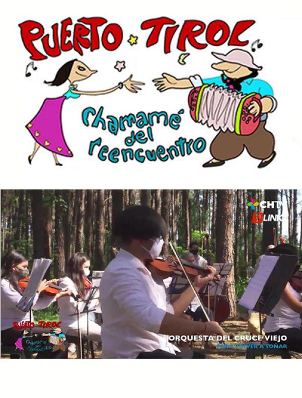 Orquesta del Cruce Viejo