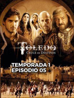 Toledo | T :01 | E:05