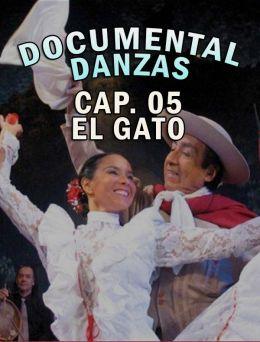 Documental Danzas - Cap.05 EL GATO