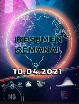 Resumen Semanal | 10.04.2021