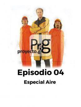 Proyecto G | Episodio 04
