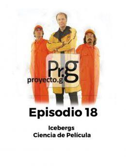 Proyecto G | Episodio 18