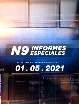 Informe Especial | 01.05.2021