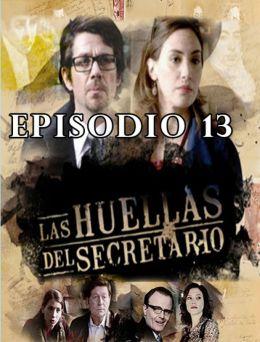 Las Huellas | E : 13