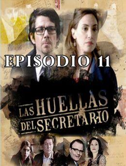Las Huellas | E : 11