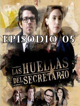 Las Huellas | E : 05
