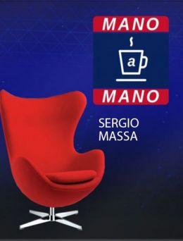 Mano a Mano | Sergio Massa