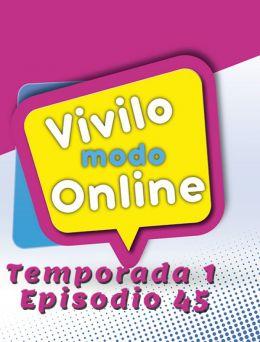 VMO | T:01 | E:45
