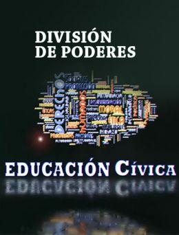 Cívica | División de Poderes