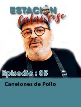 Calabrese | Episodio 05