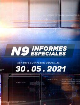 Informe Especial | 30.05.2021