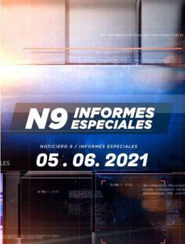 Informe Especial | 05.06.2021