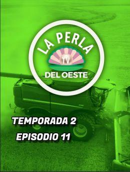 LA PERLA | T: 02 | E: 11