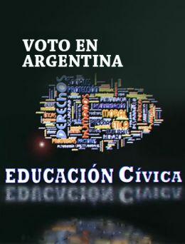 Civica | Voto en Argentina