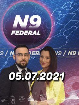 Medianoche | 05.07.2021