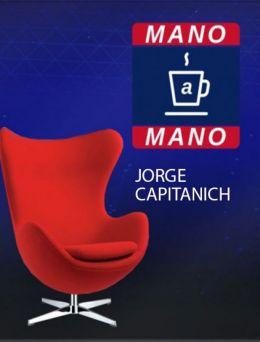 Mano a Mano | Jorge Capitanich