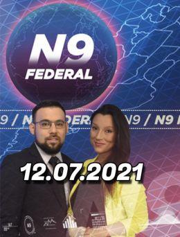 Medianoche | 12.07.2021