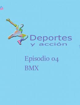 Deporte 04   BMX