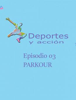 Deporte 03   Parkour