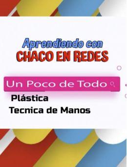 Clase de Plástica | 08