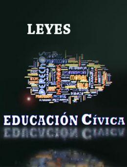 Cívica | Leyes