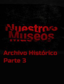 Nuestros Museos | E: 12