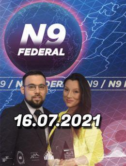 Medianoche | 16.07.2021