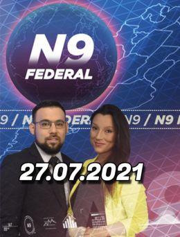 Medianoche | 27.07.2021
