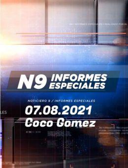 Informe Especial | 07.08.2021