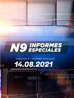 Informe Especial | 14.08.2021