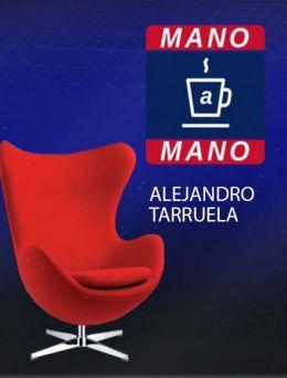 Mano a Mano | Alejandro Tarruela