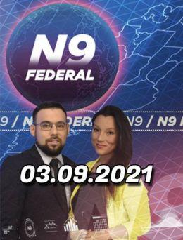 Medianoche | 03.09.2021