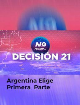 Argentina elige | Parte 1
