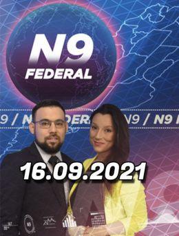 Medianoche | 16.09.2021