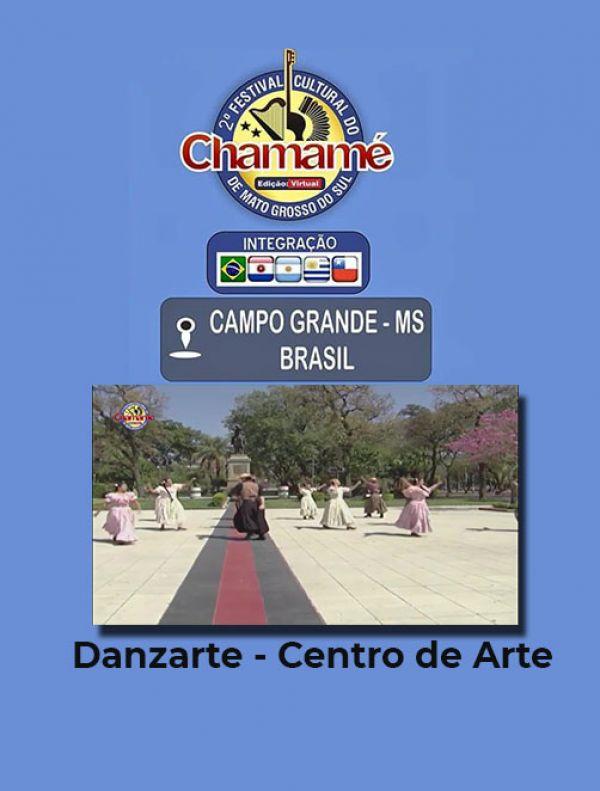 Danzarte - Centro de Arte