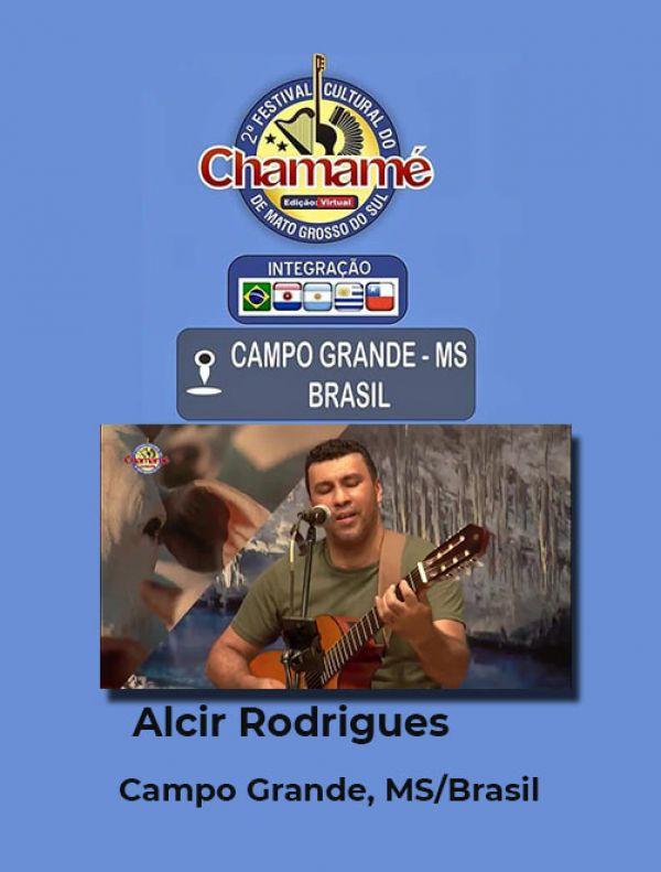 Alcir Rodrigues