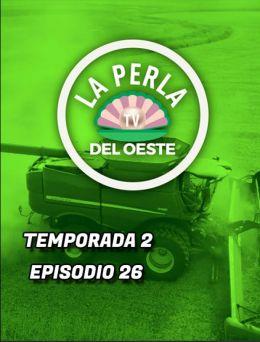 LA PERLA | T: 02 | E: 26