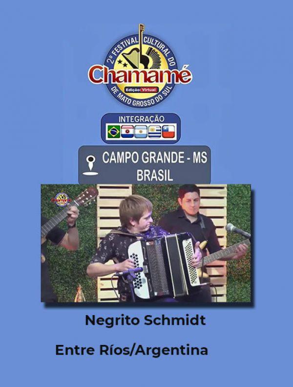 Negrito Schmidt