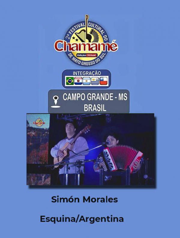 Simón Morales