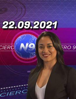 Medianoche | 22.09.2021