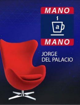 Mano a Mano | Jorge del Palacio
