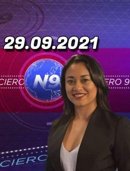 Medianoche | 29.09.2021