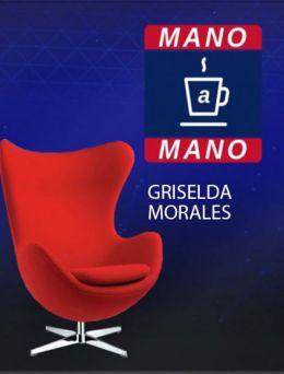 Mano a Mano | Griselda Morales